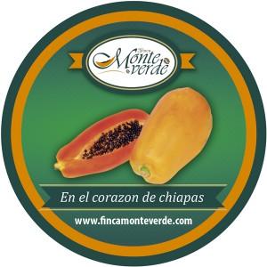 Logo Finca Monte Verde